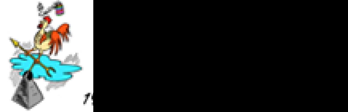 """C.V. """"de Pontcivielen"""" Logo"""