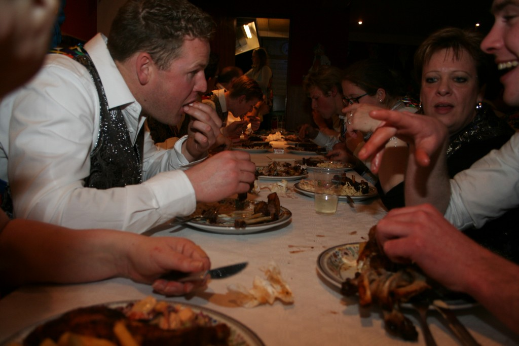 Eten Carnavalsvereniging 14-02-2015