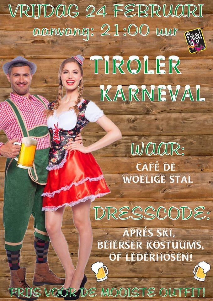 Tiroler Karneval